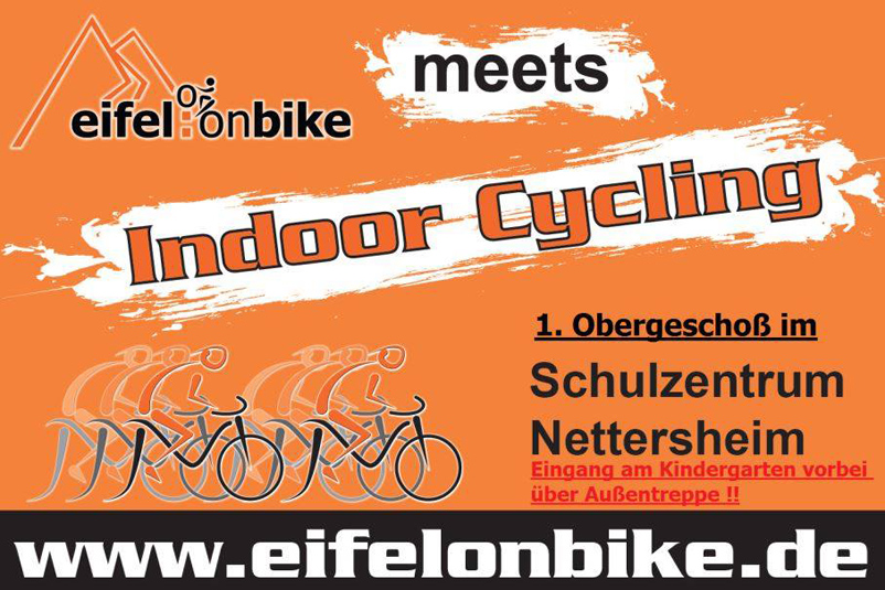 Indoor Cycling Nettersheim